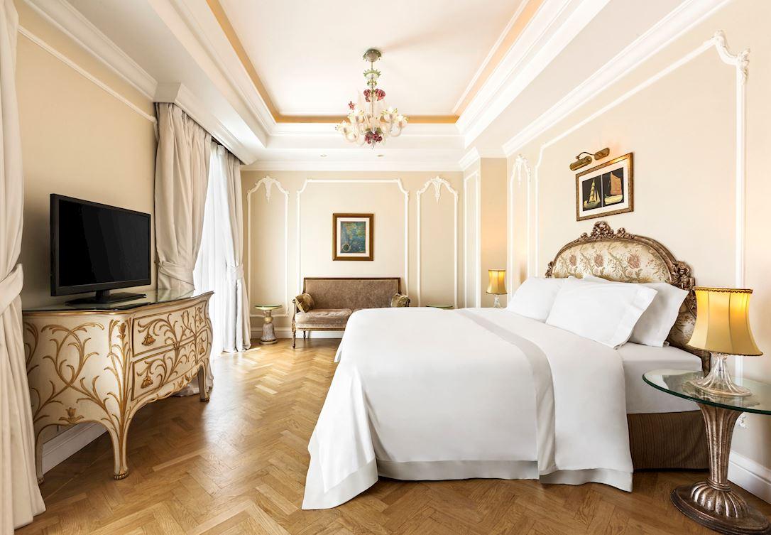 Deluxe Δωμάτια στο ξενοδοχείο King George